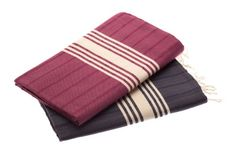 Turkish Peshtemal/Hammam towels of the ultimately highest quality;Exceedingly soft,naturally absorbent and fast dry. Cheap Beach Towels, Large Beach Towels, Dish Towels, Larger, Hand Weaving, Eye, Colors, Hand Knitting, Colour