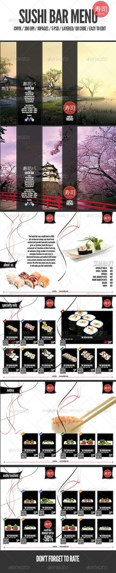 Burger House Menu Food  Drink Flyer Template Pinterest - bar menu template