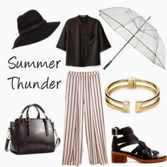 Humid thunderstorms got you feeling sticky and gross, I have the perfect outfit to keep you cool now at www.FashionMeKnot.blogspot.com