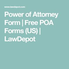 Durable financial power of attorney how it works nolo legal durable financial power of attorney how it works nolo legal pinterest solutioingenieria Image collections