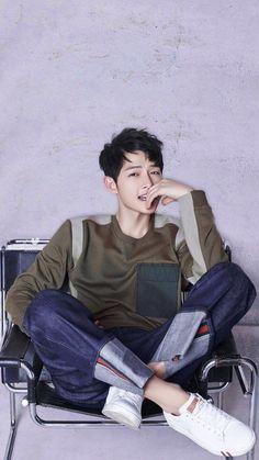 160505 Song Joong Ki for Harper Bazaar, June Issue Hello handsome Song Hye Kyo, Park Hae Jin, Park Seo Joon, Korean Men, Korean Actors, Korean Wave, Korean Star, Korean Idols, Asian Actors