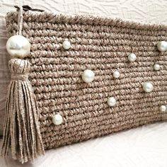 crochet   Supernatural Style