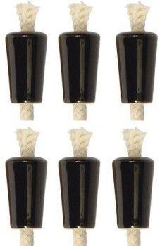 Wine Bottle Tiki Torch Top - Redeem Your Ground | RYGblog.com
