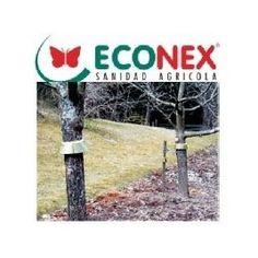 Barrera para troncos ECONEX  Impide a los insectos subir por el tronco del árbol. 3 metros