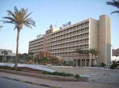 Ouzu Hotel Benghazi, Libya