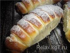 Kremalı Çörek Nasıl Yapılır? 2