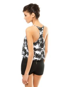 bsk tank top sublimado