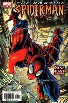 The Amazing Spider-Man (Vol. 1) 509 (2004/08)