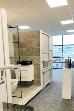 Bathroom Store, Bathroom Showrooms, Shower Screen, Wet Rooms, Shower Enclosure, Amazing Bathrooms, Modern Design, This Is Us, Appliances