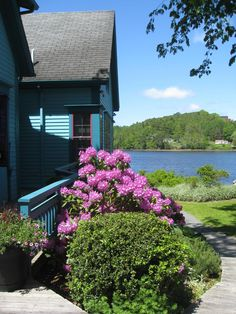 Mahone bay, N.S.