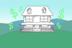 Do you have a sneaky suspicion you are buying an overpriced home? These five things to consider will answer that question for you. Ways To Earn Money, Earn Money From Home, Way To Make Money, Earn Extra Cash, Quick Cash, Budgeting Money, Debt, Saving Money, Playing Games
