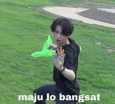 Memes Kpop Baekhyun 34 Ideas For 2019 Memes Funny Faces, Funny Kpop Memes, Cute Memes, K Meme, Memes In Real Life, Drama Memes, Cartoon Jokes, New Memes, Jokes Quotes