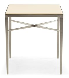 Bernhardt | Haven Square End Table (346-111)