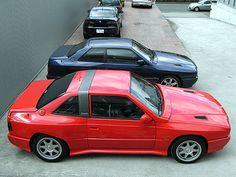 Maserati Biturbo: The Forgotten Sports Car
