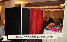 A Flying camera offers photobooths for your events so that you take memeorable photos alone or with a group.  Visit Us : http://www.aflyingcamera.com/photobooth/