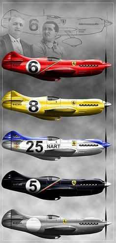 Aviation Races