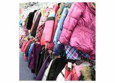 Winter wear items in stock!