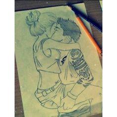I will draw