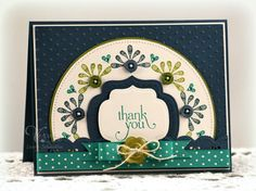 by Laurie Schmidlin - Verve Stamps Inspiration Gallery