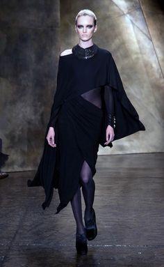 Donna Karan Otoño-Invierno 2013-2014 Pret A Porter - Nueva York