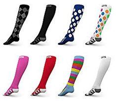 7dcc28ae1b Compression Socks For Travel, Half Marathon Training, Marathon Running,  Woman Running, Running