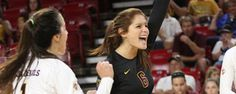 """Volleyball To Take On BYU In Opening Round Of NCAA Tournament  - MormonFavorites.com  """"I cannot believe how many LDS resources I found... It's about time someone thought of this!""""   - MormonFavorites.com"""