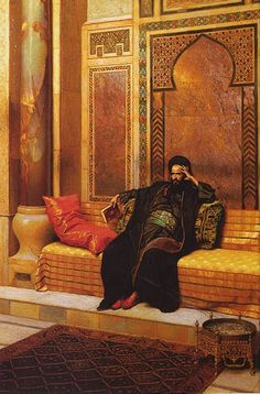 Ludwig Deutsch (Vienna, 1855 - Paris, 1935)