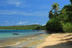 Orchid Beach, Puerto Rico