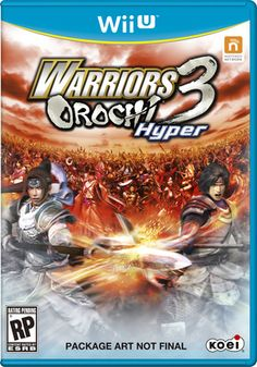 Image result for Warriors Orochi 3 Ultimate (Multi) – European Box Art For PS4 & Xbox One, Concept Art, Screenshots, Release Date Update, & Details