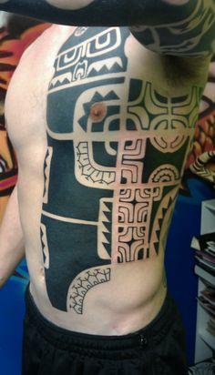 marquesan tattoos - Bing Images