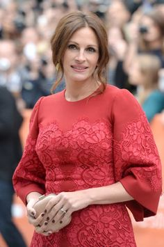 Julia Roberts at event of August: Osage County (2013)