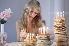 """Get your midweek pick-me-up with a remix of Petite Meller's """"Backpack"""""""