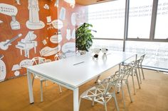 JD.com Headquarters by WTL Design, Beijing – China » Retail Design Blog