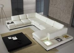 Living Sofa Set Modern Sofa Set Leather Sofa With Sofa Set Designs For Sofa Set, Sofa Lovely Fabric Sofa Set For Home Stylish Sofas Living Room, 14 Comfortable Living Room Sofa Set From Natuzzi Redcanet, U Couch, Leather Couch Sectional, White Leather Sofas, White Sectional, Modular Sectional Sofa, Living Room Sectional, Modern Sectional, Living Room Furniture, Modern Furniture