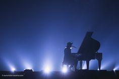 Eurovision Song Contest 2015 - Siehe hier die Bilder der Finalilsten!: http://www.eurovision-austria.com/de/eurovision-song-contest-2015-das-sind-die-finalisten/ -------------------------------------------------------------- #eurovision #vienna #esc #buildingbridges #grandfinal