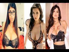 How Much Money Pornstars Make !! 2016 / 2017 Sunny Leone,Alexis Texas, L...