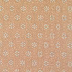 Bavlněná látka Kytičky na růžové lososové Scrapbook, Wallpaper, Scrappy Quilts, Wallpapers, Scrapbooking, Guest Books, Scrapbooks