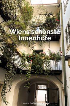 Vienna, Switzerland, Hotels, Inspiration, Europe, Butterfly House, Summer Vacations, Indoor Courtyard, Centre