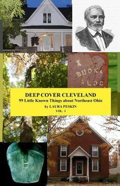 Deep Cover Cleveland by Laura Peskin - Shaker Library