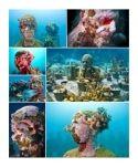 Jason deCaires Taylor reef fanart