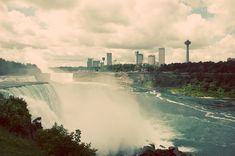 #Niagara #waterfall #Niagarafalls @EarthPix