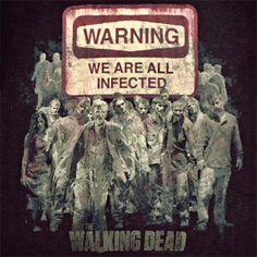 The Walking Dead Season 4 Walking Dead Images, The Walking Dead 2, Walking Dead Season 4, Walking Dead Tv Series, George Romero, Walker Stalker, Dead Inside, Zombie Apocalypse, Zombies