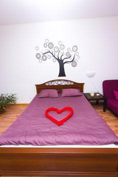 "Room ""Dragon tree"""