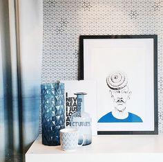 Wallpaper/behang Layers by Edward van Vliet - BN Wallcoverings