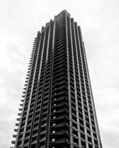 Barbican Centre 2015