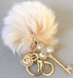 Cute keychain