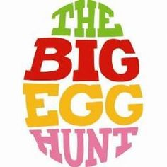 The Big Egg Hunt - Buscar con Google