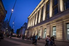 An adult-only opportunity to explore the wonderful world of the Science Museum, beer in hand, with themed talks, workshops, activities and installations. Entry is...