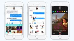 Apple's iMessage gets its own App Store with tons of stickers and apps