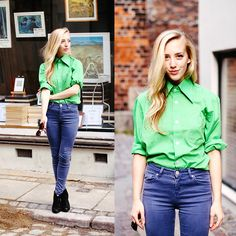 Colours of the Globe (by Sarah Mikaela) http://lookbook.nu/look/4118874-Colours-of-the-Globe